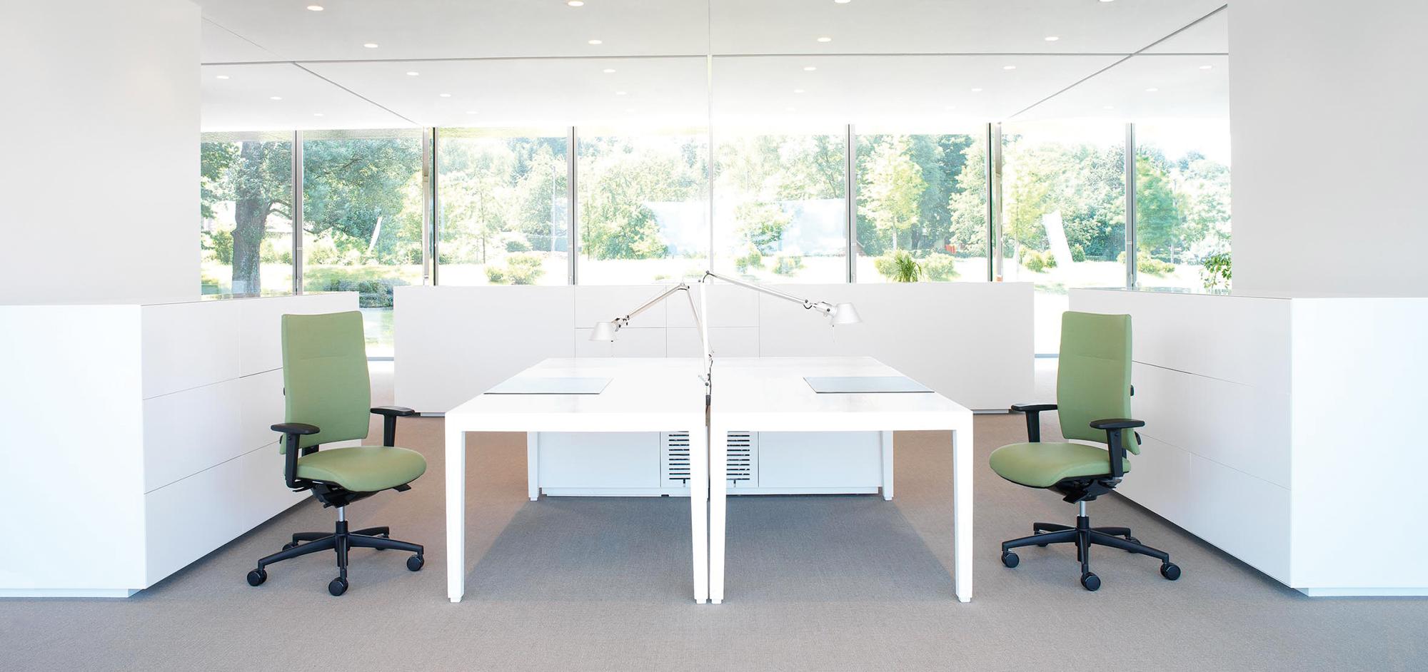 Schön Delta Büromöbel Zeitgenössisch - Die Designideen für ...