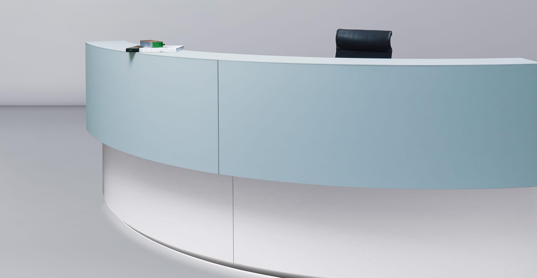 Ovale Buroeinrichtung Rohr Rohr Afdu Buromobelsets Arbeitszimmer