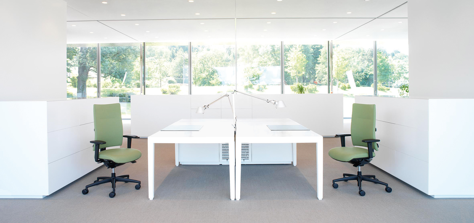 Niedlich Top Büromöbel Zeitgenössisch - Hauptinnenideen - kakados.com
